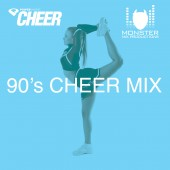90's Cheer Mix (MMP Remix)