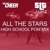 All The Stars - Jamz Camp - HS Pom (SLT Remix)