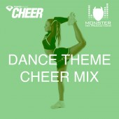 Dance Theme Cheer Mix (MMP Remix)
