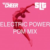 Electric Power Mix - Pom - (SLT Remix)