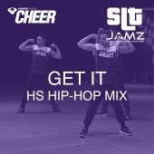 Get It - Jamz Camp - High School Hip Hop (SLT Remix)