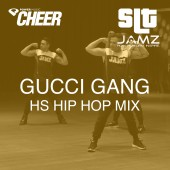 Gucci Gang - Jamz Camp - High School Hip Hop (SLT Remix)
