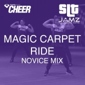 Magic Carpet Ride - Jamz Camp - Novice (SLT Remix)