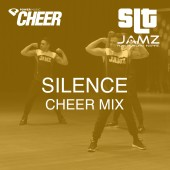 Silence - Jamz Camp - Cheer (SLT Remix)