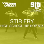 Stir Fry - Jamz Camp - High School Hip Hop (SLT Remix)