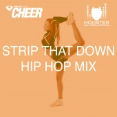 Strip That Down Hip Hop Mix - (MMP Remix)