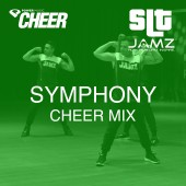 Symphony Mix - Jamz Camp - Cheer (SLT Remix)