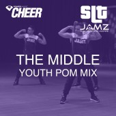 The Middle - Jamz Camp - Youth Pom (SLT Remix)