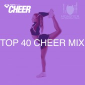 Top 40 Cheer Mix (MMP Remix)