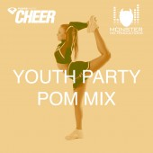 Youth Party Pom Mix - (MMP Remix)
