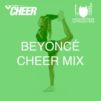 Beyonce Cheer Mix - (MMP Remix)