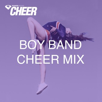 Boy Band Cheer Mix