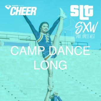 Spirit Xpress West - Camp Dance Long