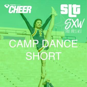 Spirit Xpress West - Camp Dance Short