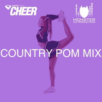 Country Pom Mix - (MMP Remix)