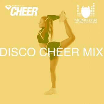 Disco Cheer -  (MMP Remix)