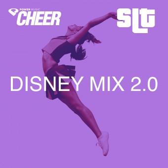 Disney Mix 2.0 (SLT Remix)