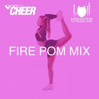 Fire Pom Mix - (MMP Remix)