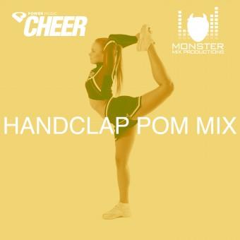 Handclap Pom Mix - (MMP Remix)