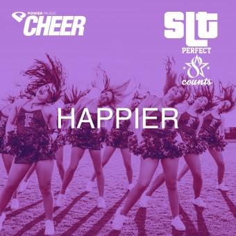 Happier Mix - Perfect 8 Counts - Timeout (SLT Remix)