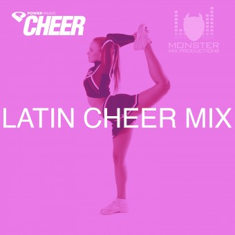 Latin Cheer (MMP Remix)