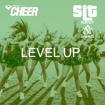 Level Up Mix - Perfect 8 Counts - Timeout (SLT Remix)
