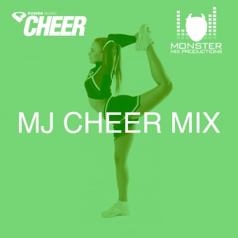 MJ Cheer Mix (MMP Remix)