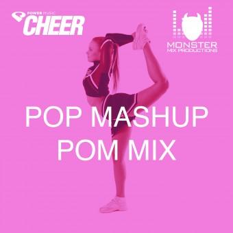 Pop Mashup - Pom Mix - (MMP Remix)