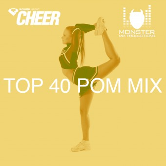 Top 40 Pom Mix - (MMP Remix)