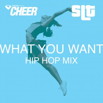 What You Want – Hip Hop  – (SLT Remix)