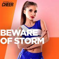 Beware Of Storm