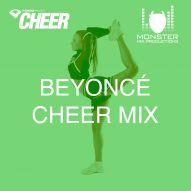 Beyonce Cheer Mix - (MMP Remix)