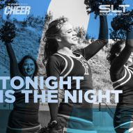 Tonight is The Night - Pom (SLT Remix)