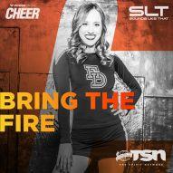 Bring The Fire - TSN (SLT Remix)