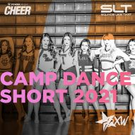 Spirit Xpress West Camp Dance Short 2021 (SLT Remix)