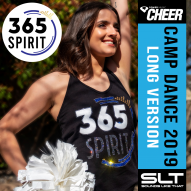 365 Spirit - Camp Dance 2019 (SLT Remix) LONG