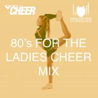 80's For the Ladies Cheer Mix (MMP Remix)