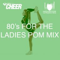 Competitive Cheerleading & Dance Music | Power Music Cheer