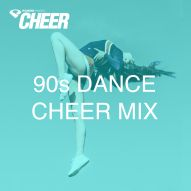90's Dance Cheer Mix