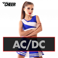 AC DC Cheer Mix