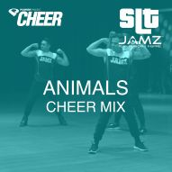 Animals Mix - Jamz Camp - Cheer (SLT Remix)