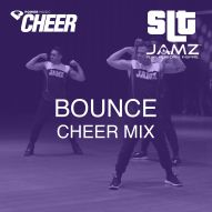 Bounce - Jamz Camp - Cheer (SLT Remix)
