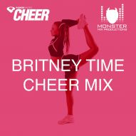 Britney Time Cheer Mix (MMP Remix)