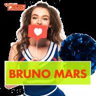Bruno Mars Mix