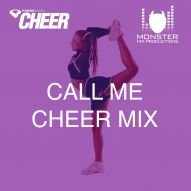 Call Me Cheer Mix  - (MMP Remix)