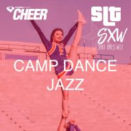 Spirit Xpress West - Camp Dance Jazz