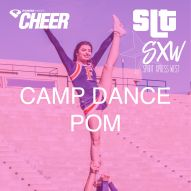 Spirit Xpress West - Camp Dance Pom