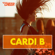 Cardi B Mix