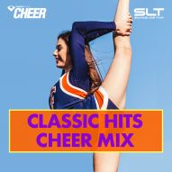 Classic Hits Cheer Mix (SLT Remix)