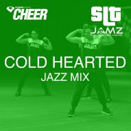 Cold Hearted - Jamz Camp - Jazz (SLT Remix)